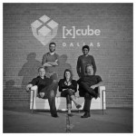 Dallas Social Media Speaker helps the xcube LABS team