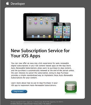 Dallas social media speaker J.R. Atkins comments on what's new with Apple's new subscription model