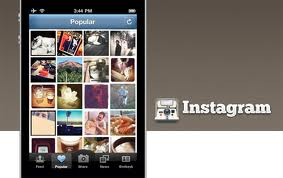 Dallas social media speaker J.R. Atkins likes the Instragram App