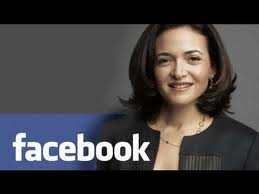 Professional Speaker J.R. Atkins comments on Facebook COO Sheryl Sandberg