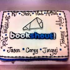 Social Media speaker J.R. Atkins like BookShout book platform