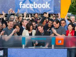 Author J.R. Atkins comments on Facebook IPO
