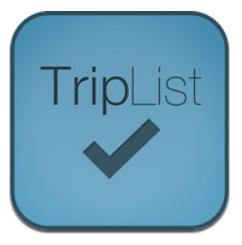Author J.R. Atkins reviews the travel App TripList