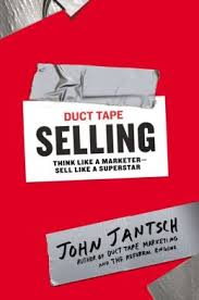 J.R. Atkins likes Duct Tape Selling