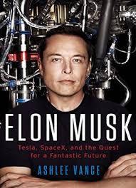 J.R. Atkins recommends Elon Musk book