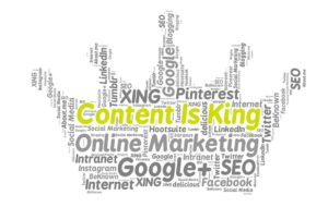 J.R. Atkins content marketing