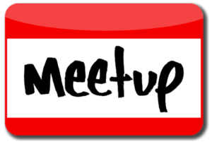 J.R. Atkins host Meetups
