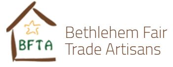 J.R. Atkins is working with Bethlehem Free Trade Artisans