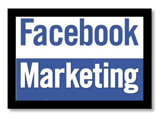 J.R. Atkins Facebook marketing
